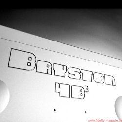 Bryston 4B SST3 Vollverstärker