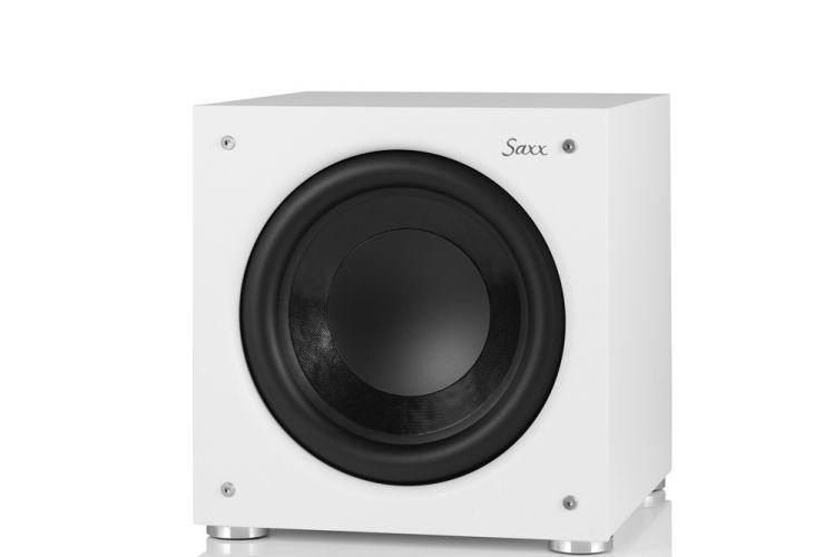 Saxx Audio