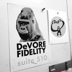 DeVore Fidelity Brooklyn Navy Yard 2016