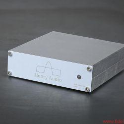 Henry Audio DAC