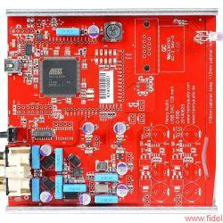 Henry Audio USB DAC 128 MkII