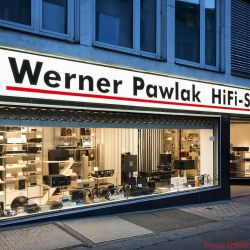 HiFi Studio Pawlak in Essen