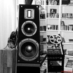 HiFi Studio Wittmann im Who is Who in High Fidelity