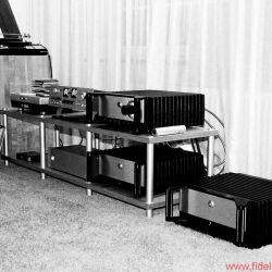 HiFi Studio Wittmann im Who is Who in High Fidelity