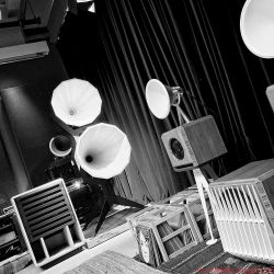 Oswalds Mill Audio Brooklyn, New York 2016, Photo Ingo Schulz