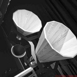 Oswalds Mill Audio Brooklyn, New York 2016, Photo Ingo Schulz