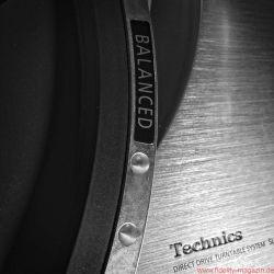 Technics SL-1200GAE