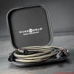 Wire World Gold Eclipse 7
