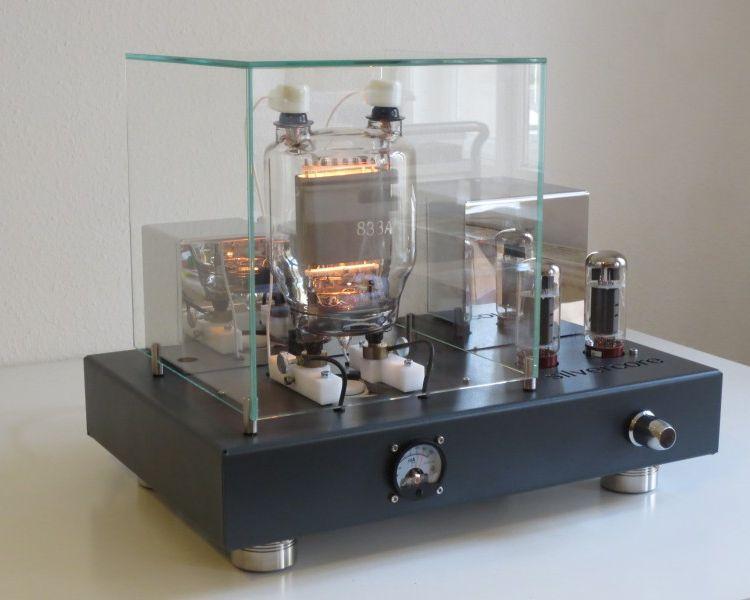 silvercore - 833c-vintage