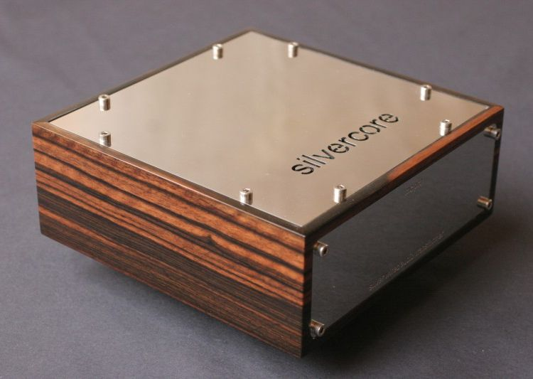 silvercore - mc-pro