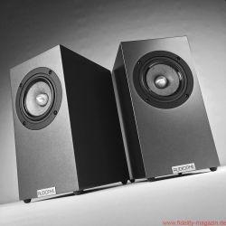 Audiophil Audimax Lautsprecher