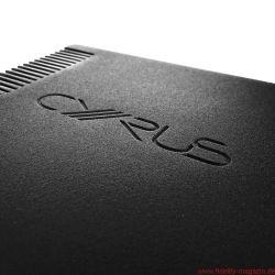 Cyrus Phono Signature Phonovorverstärker für MM und MC