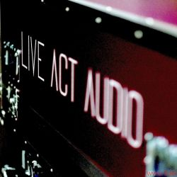Live Act Audio Emotion Line LAS 115