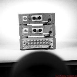 Marantz MusicLink Vor- Endverstärker