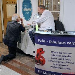 Norddeutsche HiFi Tage Hamburg 2017