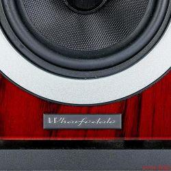 Wharfedale REVA-1 Kompaktlautsprecher