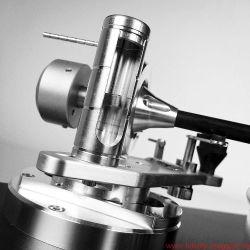 Acoustic Signature WOW XL Plattenspieler / TA 1000 Tonarm / Soundsmith Carmen Moving Iron Tonabnehmer