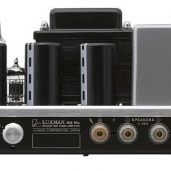 Luxman MQ-88u SE
