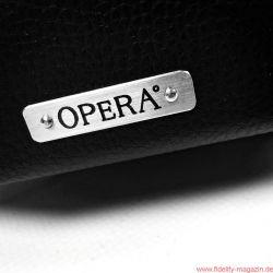 Opera Seconda SE und Quinta SE Lautsprecher