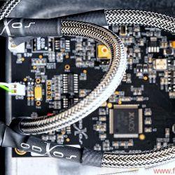 X-Odos Xo One Musikserver - Nur beste Bauteile wie Industrie-Mainboards und hochwertige Spezialkabel werden von X-odos verbaut.