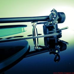 bFly-audio Little Fwend Tonarmlift