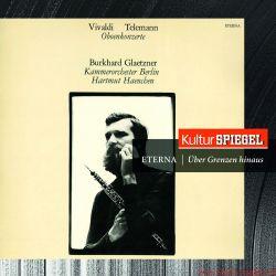 Antonio Vivaldi/ Georg Philipp Telemann