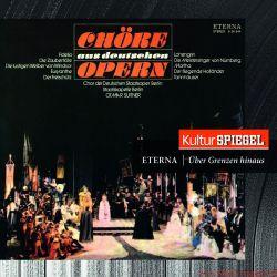 Chöre aus deutschen Opern