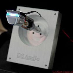 DS Audio 002 Lichtsystem - Norddeutsche HiFi Tage Hamburg 2017