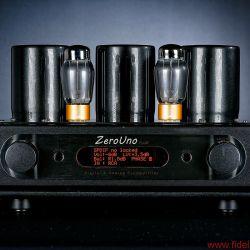 FIDELITY 31 CanEVER ZeroUno plus DAC Vorverstärker