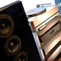 Genuin Audio mit einer kompletten eigenen Kette - Norddeutsche HiFi Tage Hamburg 2017