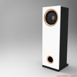 Live Act Audio LAA 110