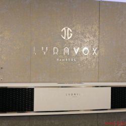 Lyravox - Norddeutsche HiFi Tage Hamburg 2017