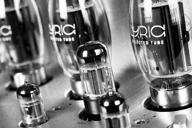 Lyric Audio