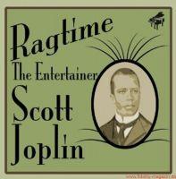 Musiklexikon Ragtime