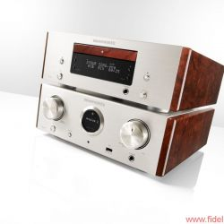 Marantz HD-CD1 AMP1