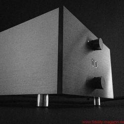 AcousticPlan Vadi CD-Player