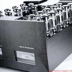 Bittner Audio Tonmeister 500 Endverstärker