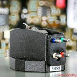 Dynavector Tonabnehmer und Phono-Vorverstärker