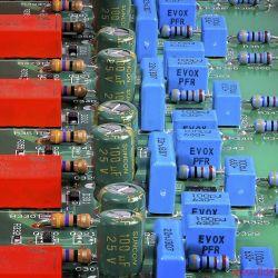 Esoteric Grandioso C1/Grandioso S1 Preamplifier/power amplifier