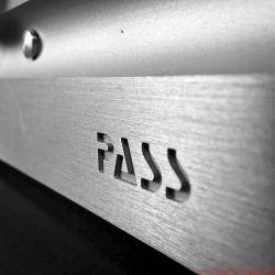 Pass INT-60 Vollverstärker