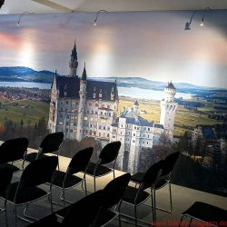 Münchner Messesaison 2017 - Dienstag