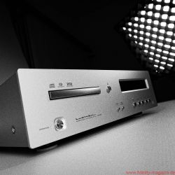 Luxman D-05u SACD/CD-Player/DAC
