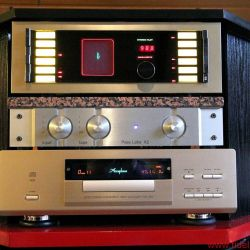 Sequerra FM-1 von Herrn F. aus O.