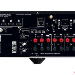 Yamaha RXA670