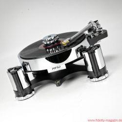 AVID Acutus SP Plattenspieler