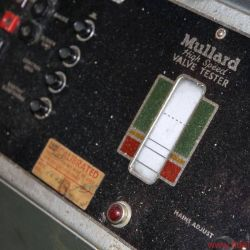 Reportage Audio Note (UK)