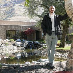 Daryl Wilson - FIDELITY zu Besuch bei Wilson Audio Specialties in Provo, Utah in 2015