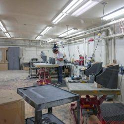 FIDELITY zu Besuch bei Wilson Audio Specialties in Provo, Utah in 2015