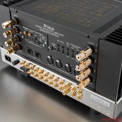 McIntosh MA9000 Integrated Amplifier