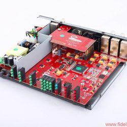 Mutec MC-3+USB, Digital Audio Master Clock/Audio Re-Clocker/USB-Interface